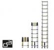 Teleskopický žebřík G21 GA-TZ13-3,8M