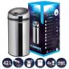 Bezdotykový koš HiMAXX Premium 42L