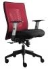 Alba židle LEXA červená