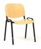 Konferenční židle Iso dřevo