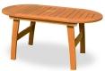 Dřevěný stůl Eden