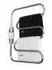 Elektrický sušák PAX TRS90e/ 3 ramena, chrom, 630mm