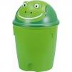 Odpadkový koš Curver žába
