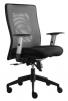 Alba židle Lexa šedá