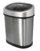 Bezdotykový koš Helpmation OVAL 12 litrů