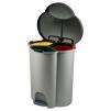 Odpadkový koš TRIO na tříděný odpad