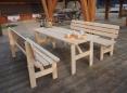 Zahradní nábytek Viking 200cm