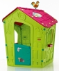 MAGIC PLAY HOUSE domeček - zelený