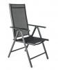Židle polohovací RAMADA antracite