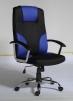 Kancelářská židle Miami Antares modré