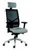 Kancelářská židle Syn Omnia Alu PDH